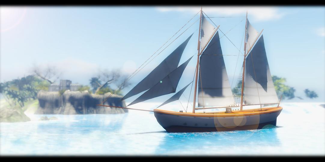sail boat_001