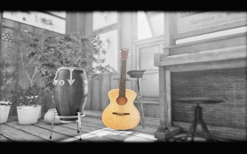 The guitar_001
