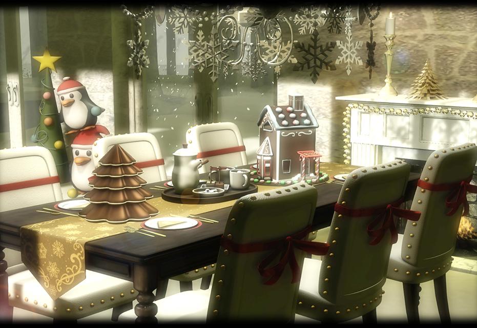 MADPEA - Christmas Hunt prizes