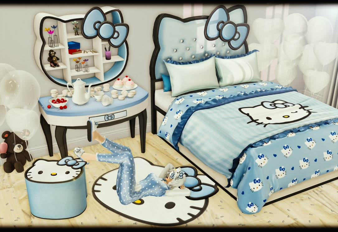 ASTRALIA - Hello Kitty_001