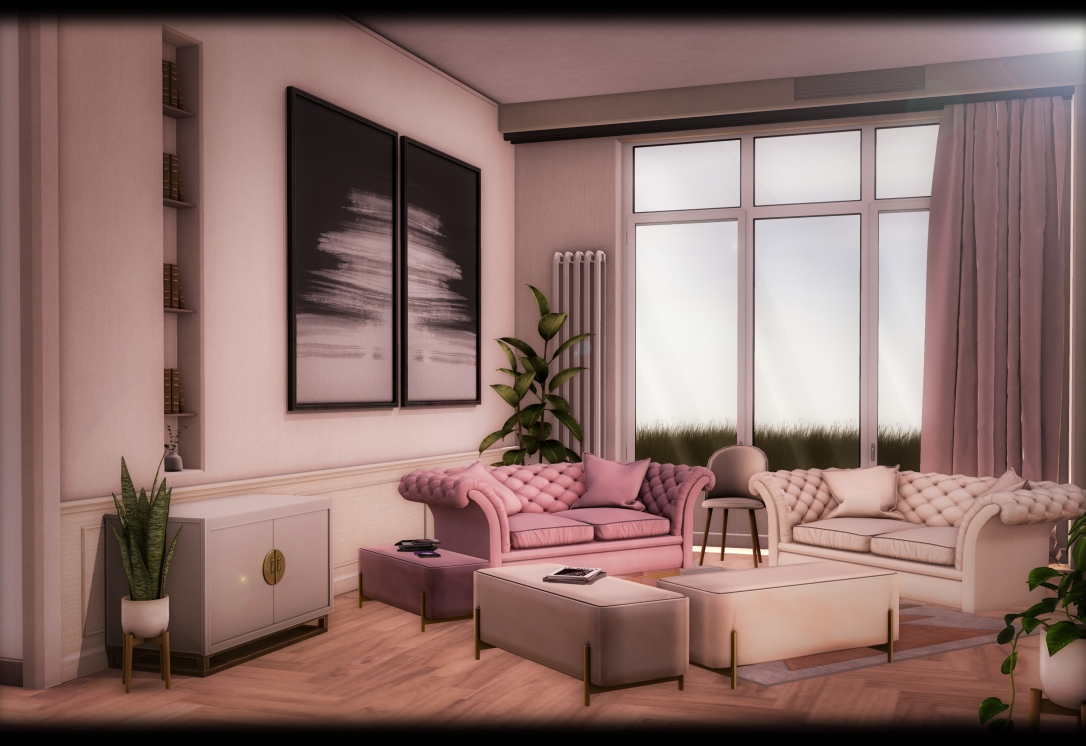 MINIMAL - Cute Apartment 4
