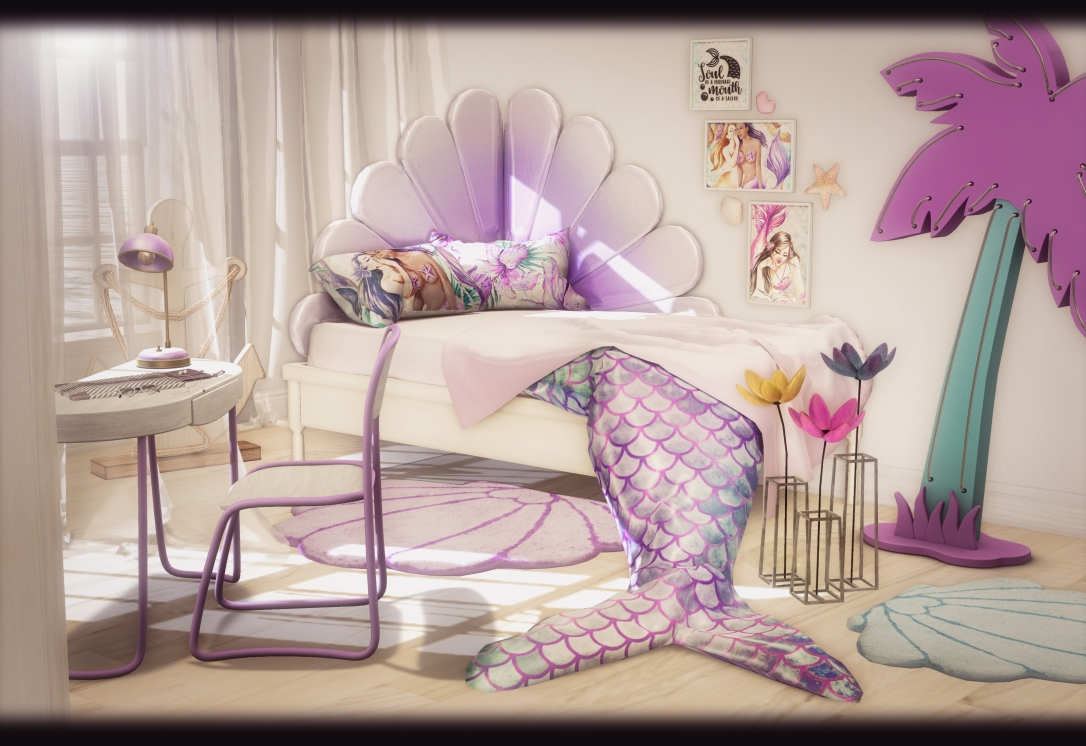 ASTRALIA - Mermaids cove