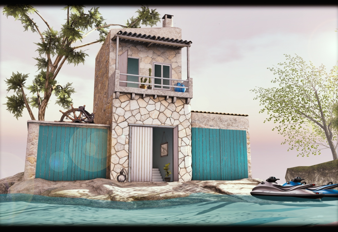 MINIMAL - Bohemian House