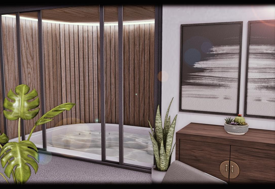 MINIMAL - Suite Room N9 - 2