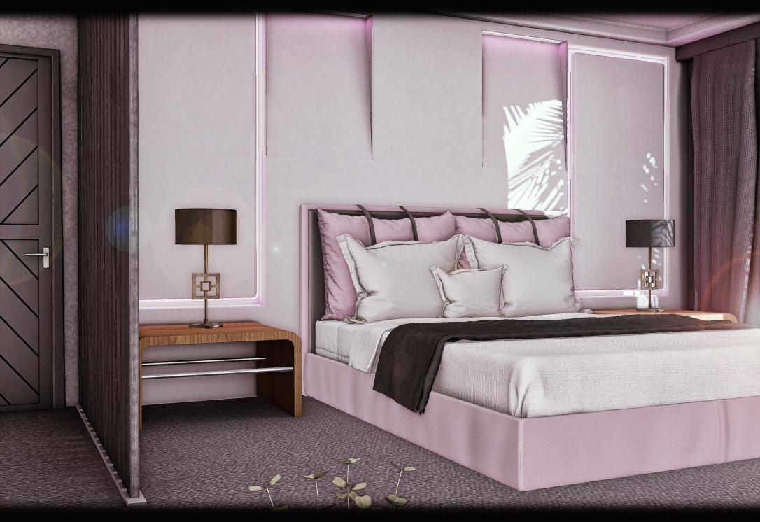 MINIMAL - Suite Room N9 - 3
