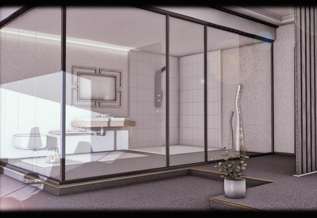 MINIMAL - Suite Room N9 - 4