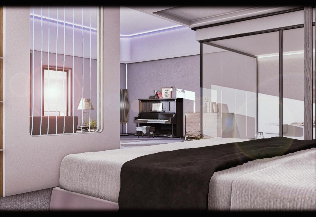 MINIMAL - Suite Room N9 - 5