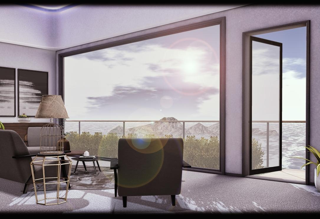 MINIMAL - Suite Room N9 - 6