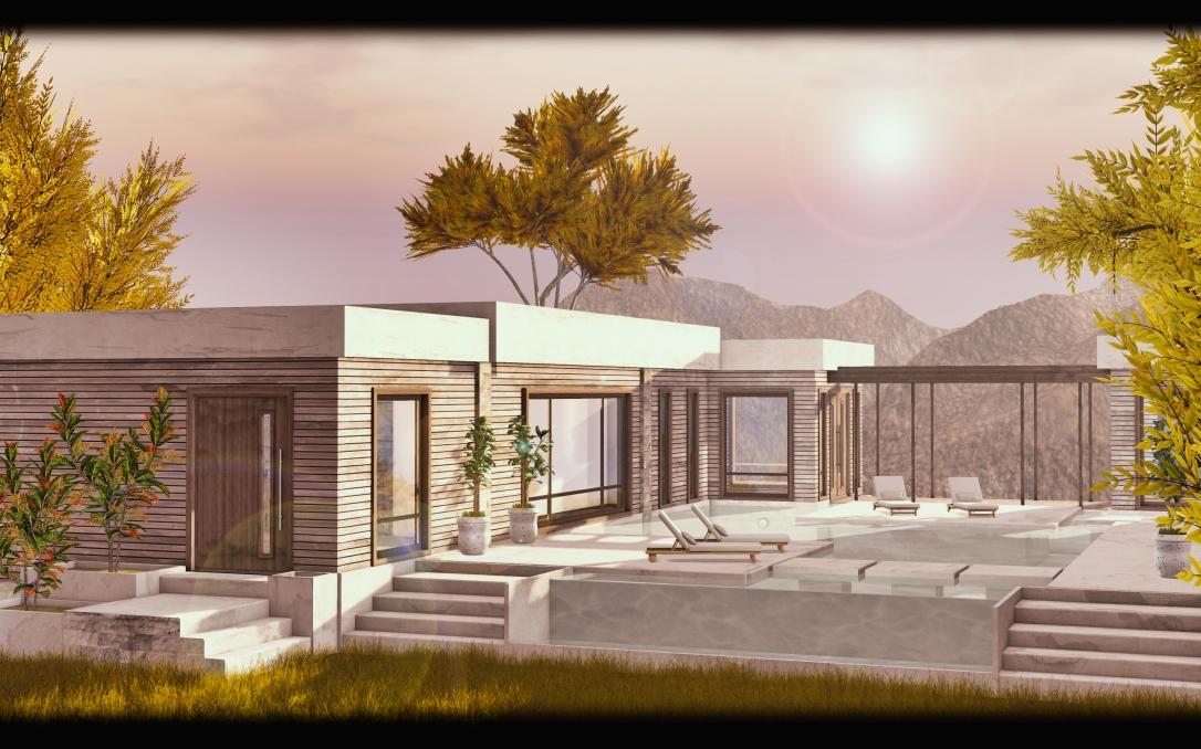 DaD - Laguna House