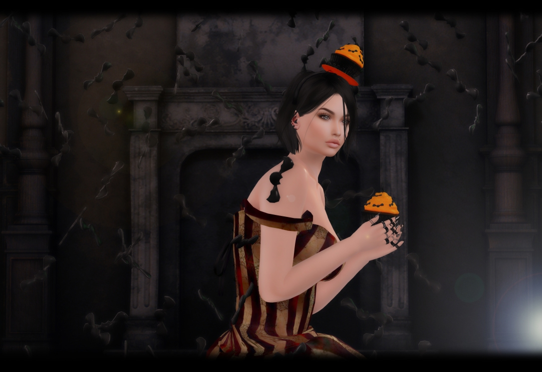 DISORDERLY - Hallow Cupcakes