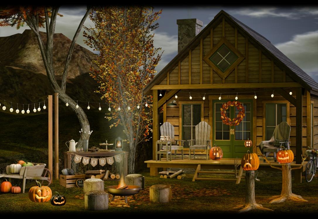 What Next - Halloween