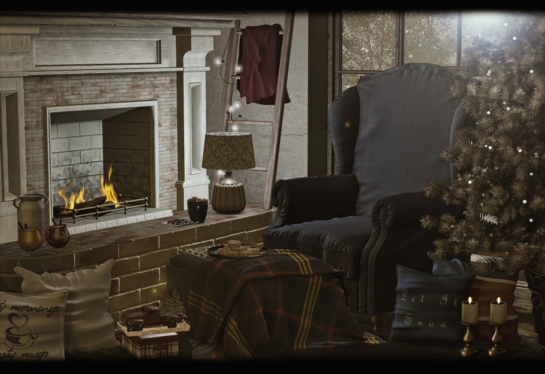 Merak - Emma's Armchair