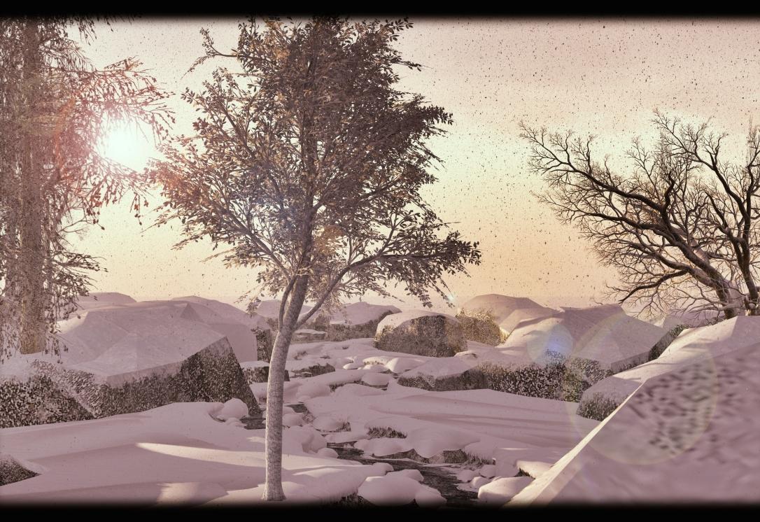 Little Branch - Wild Shingle Oak - Animated-4Seasons_001