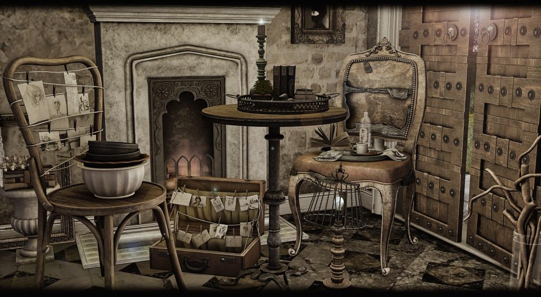 Ayla - Handmade Home