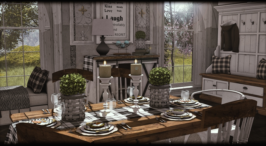 Dreamland Designs - DD Farmhouse
