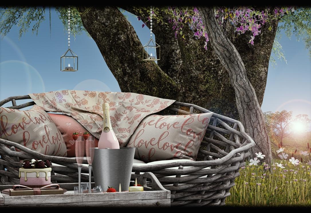 Dreamland Designs - DD Romantic Lovers