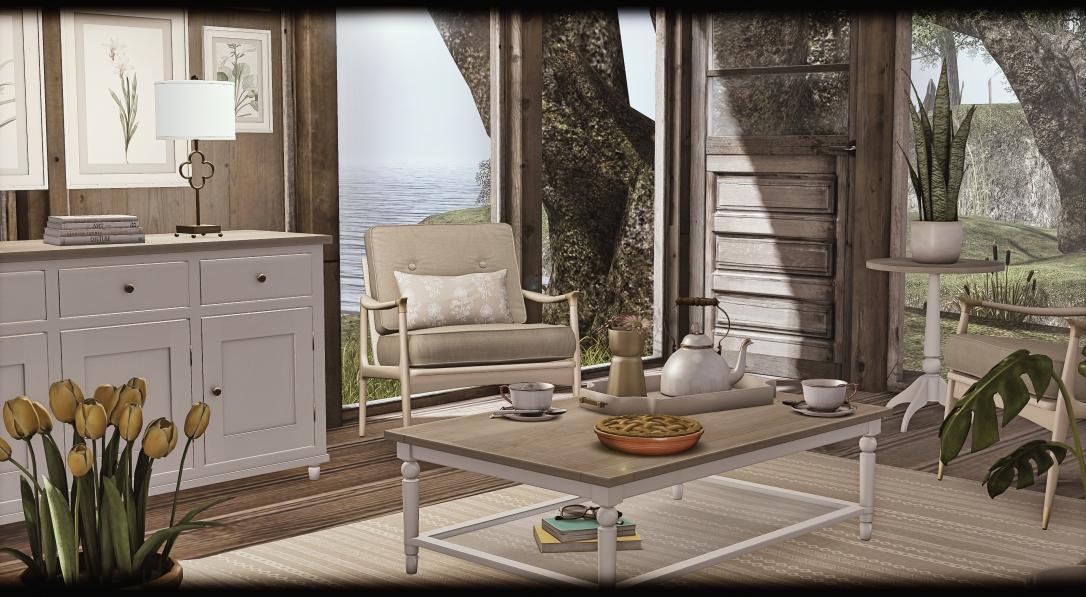 What Next - Devon Furniture