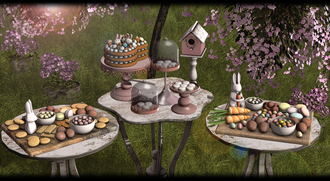 APHRODITE - Easter Boards