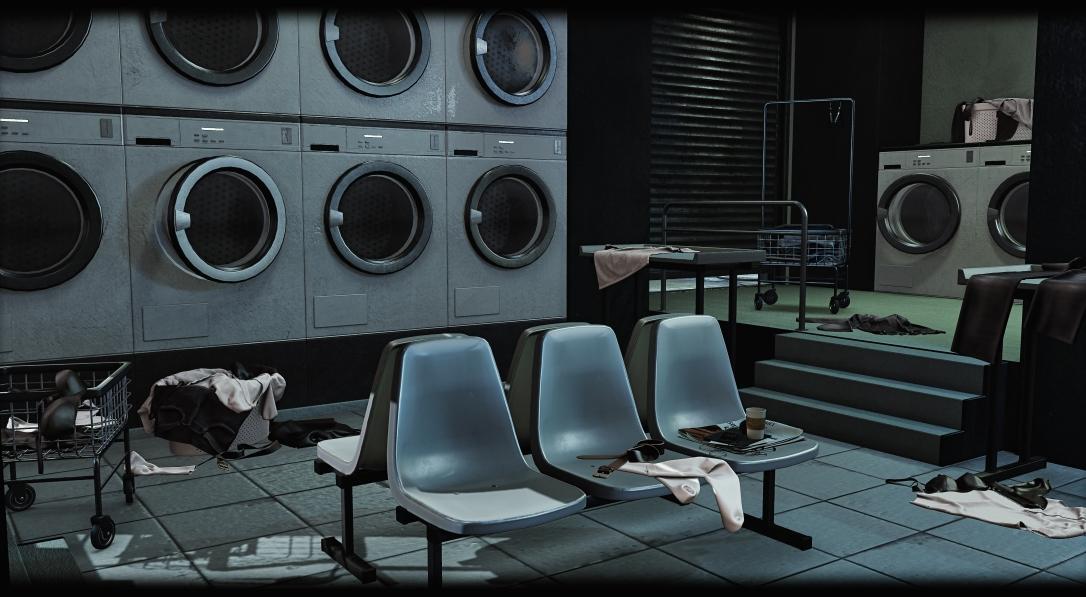 MudHoney - Laundry