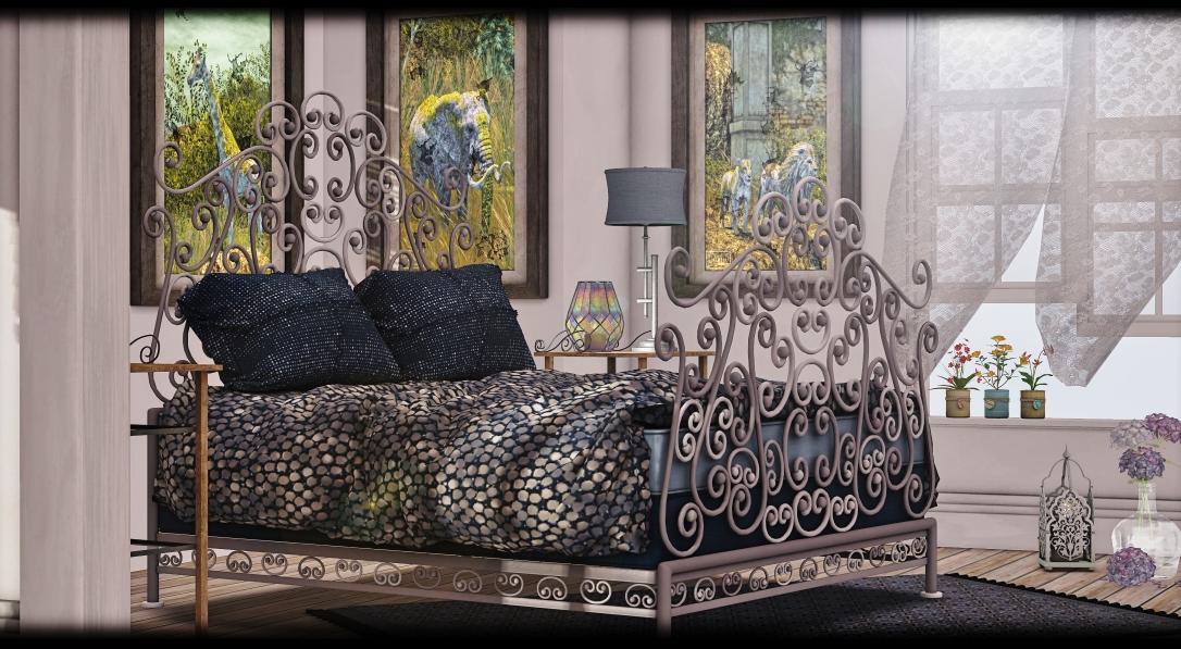 Dreamland Designs - DD Starlett Bedroom Set