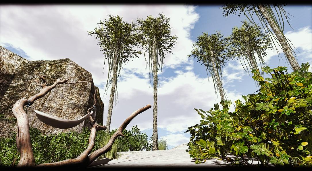 Little Branch - Agarwood Tree