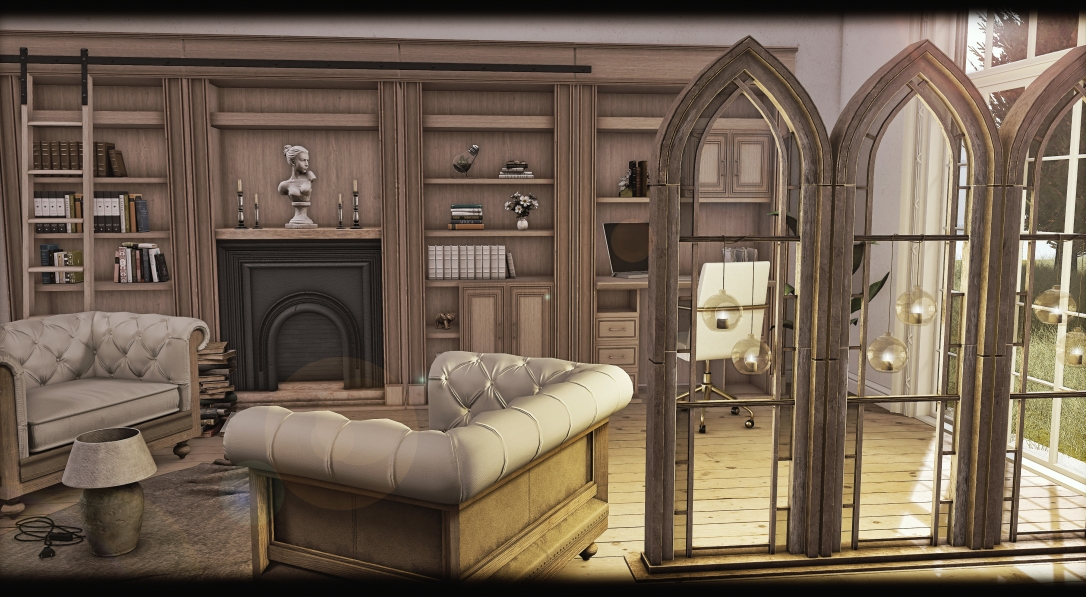 MERAK - Deanna's Library