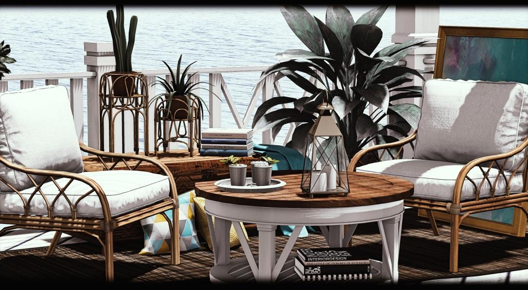 MudHoney - Jolene Porch