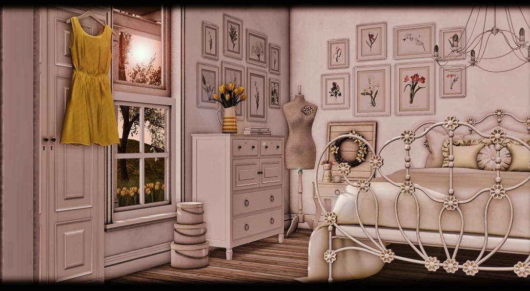 What Next -Devon Bedroom Furniture