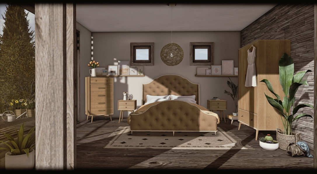 What Next - Rowan Bedroom Furniture
