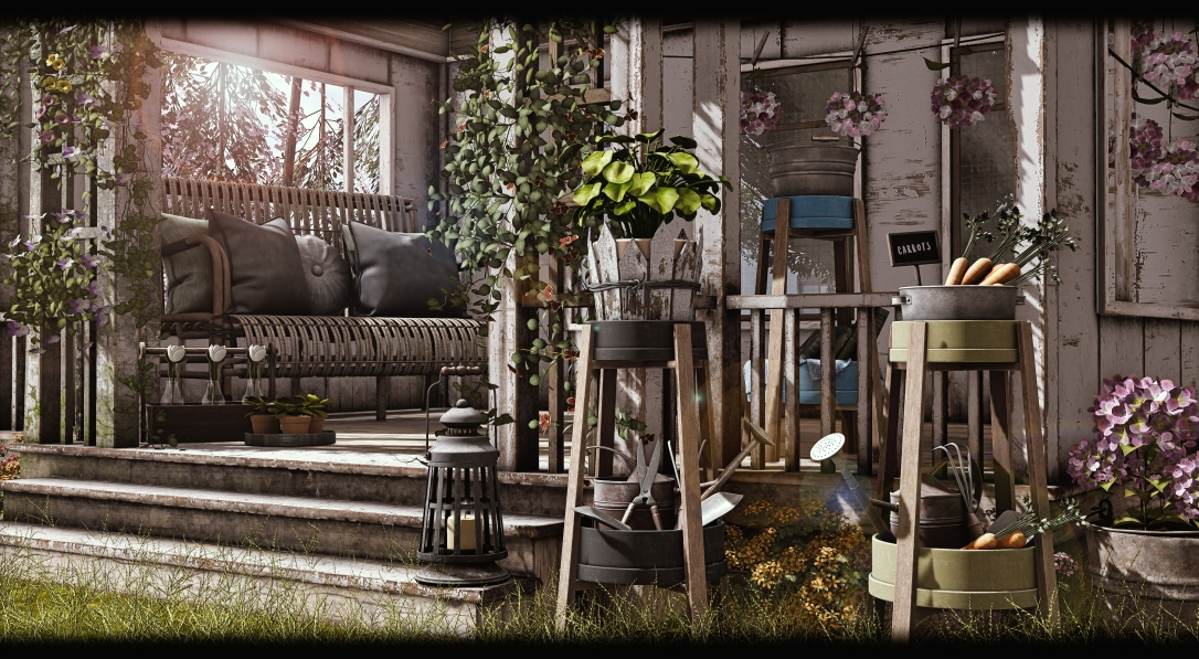 Ayla - DIY Plant Stands