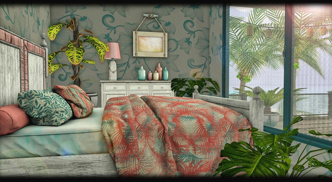 Dreamland Designs - DD Hanakapiai