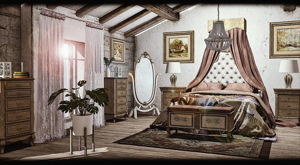 Dreamland Designs - DD Victoria