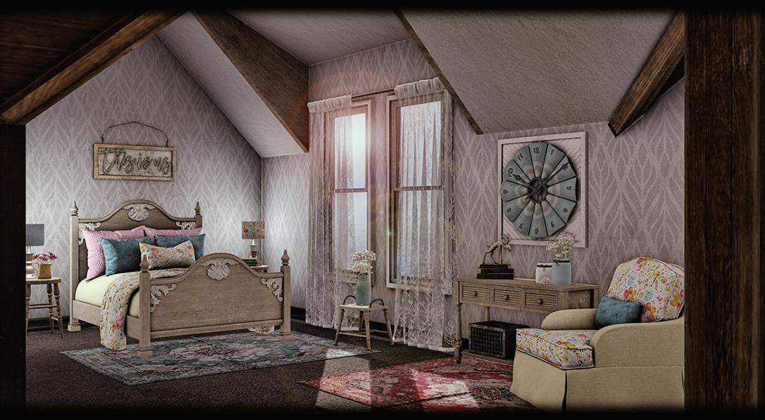 Dreamland Designs - DD Crystal Beach GACHA